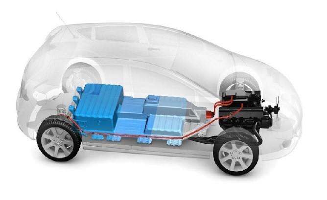 Apple-CATL-car-battery