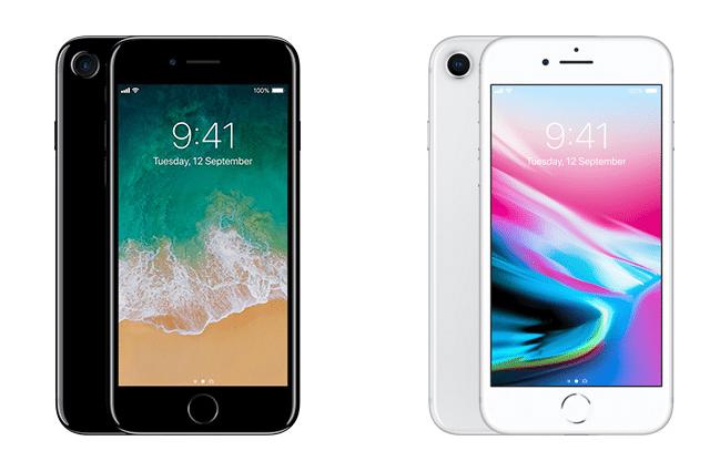 Эксперты выяснили, насколько iPhone 8 громче iPhone 7