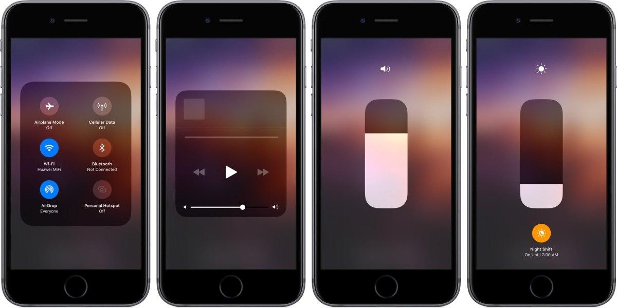 Как отключить автояркость на iOS 11 и iOS 12