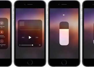 iOS-11-Control-Center-Network-Now-Playing-Brightness-Sound-iPhone-screenshot-001