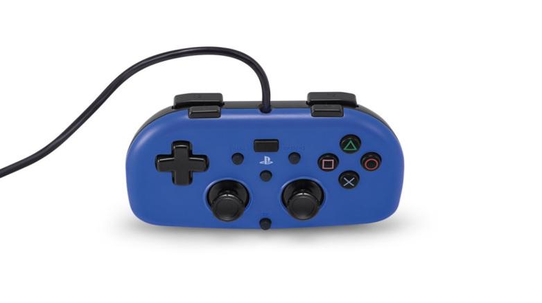ps4-mini-wired-gamepad
