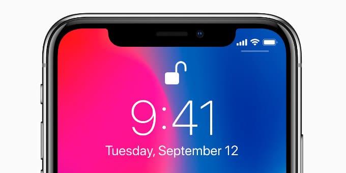 ВiPhone Xобнаружили скрытую кнопку Home
