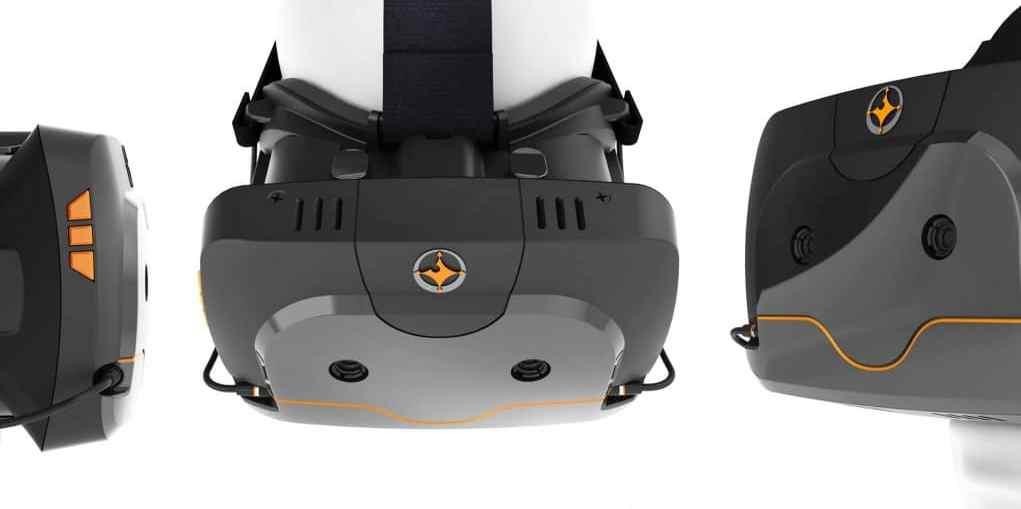 Totem-VR