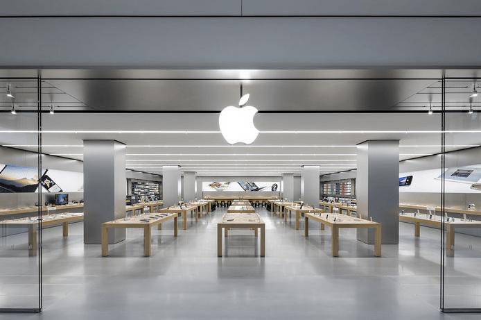 apple-store-queens-center-mall