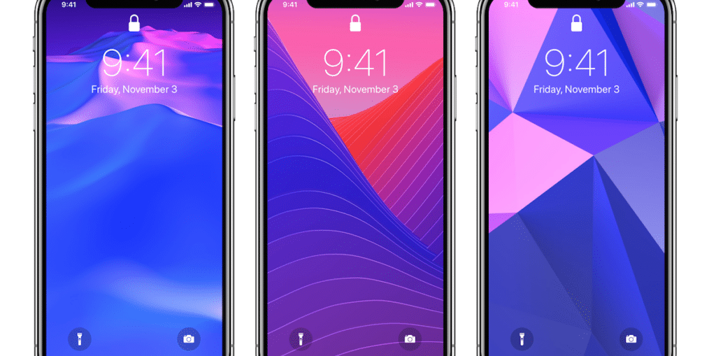 iPhone-X-Wallpapers-Featured
