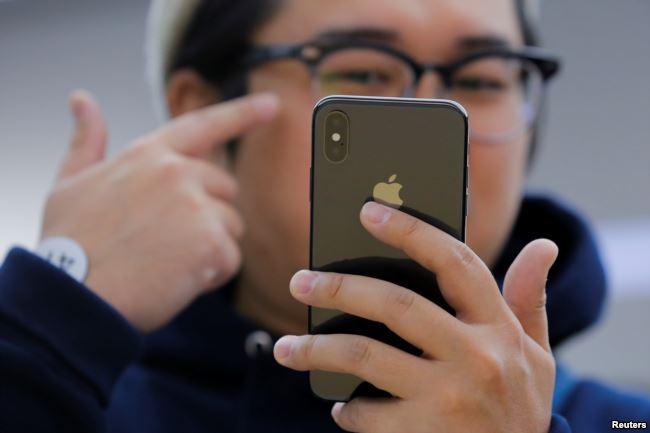 Юзеры iPhone Xвозмущены свежей проблемой телефона