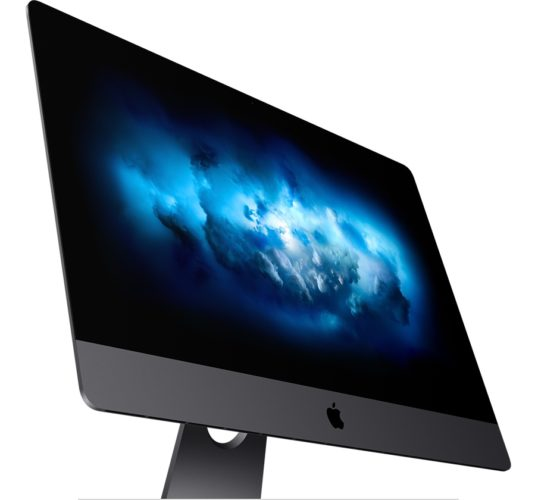 Apple объявила остарте продаж самого дорогого компьютера