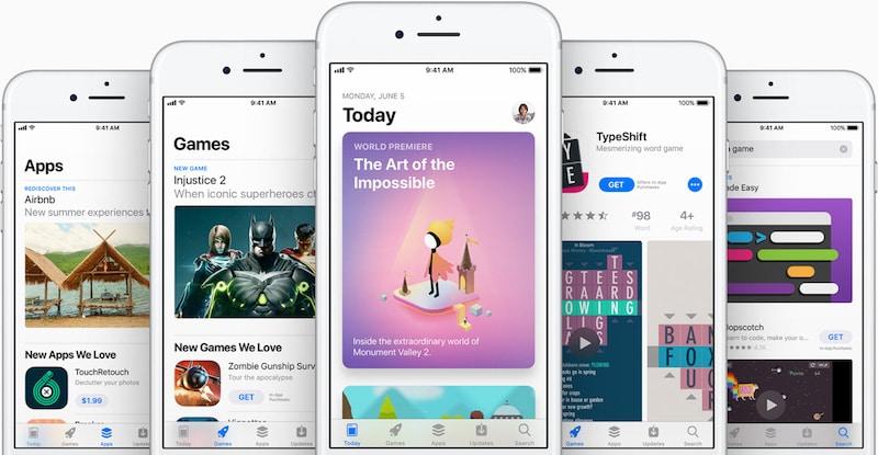 Apple назвала популярнейшие ужителей российской федерации приложения иигры