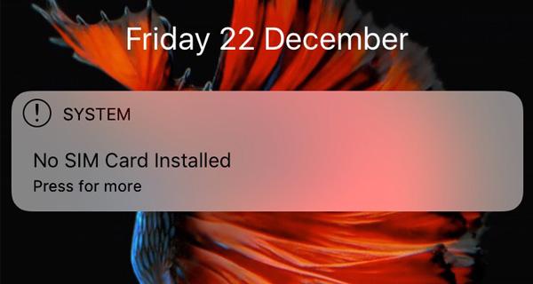 Хакеры взломалиОС iPhone X