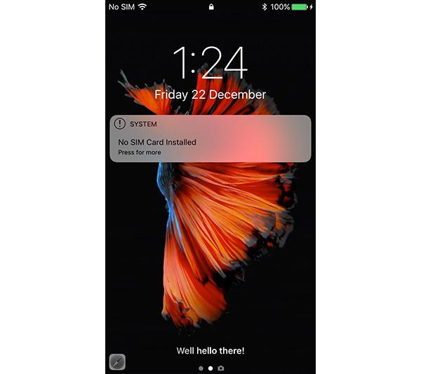 Программист разработал 1-ый джейлбрейк для iOS 11
