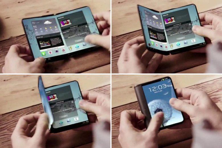 Самсунг  Galaxy S9 будет представлен наMWC 2018