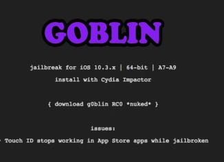 goblin_jailbreak_ios_10_3_3