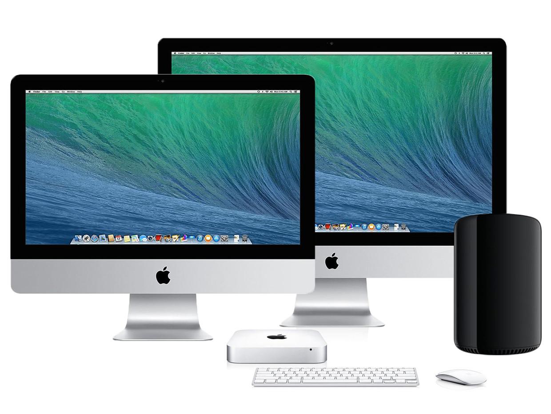 Внынешнем году Apple выпустит два новых Mac и еще один большой