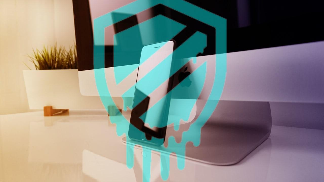 Компания Microsoft выпустила обновления для уязвимостей Meltdown иSpectre
