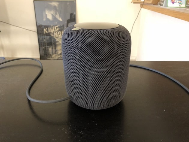 HomePod-handson5