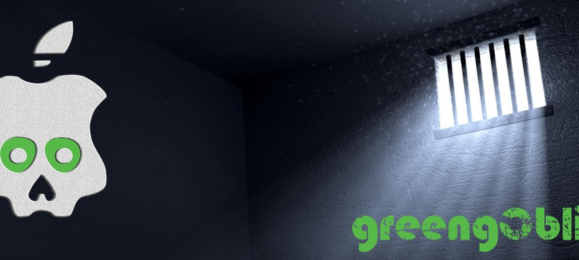 How to install jailbreak greeng0blin for tvOS 10.2.2
