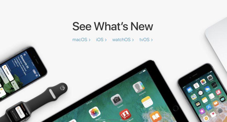 IOS 11.3 даст возможность заходить на всевозможные интернет-ресурсы под AppleID