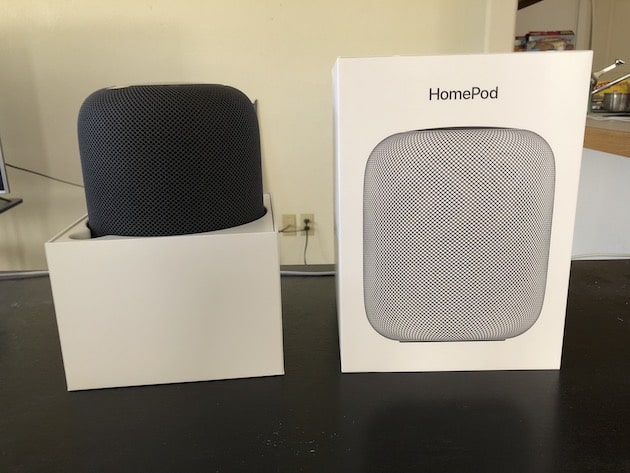 HomePod-handson1
