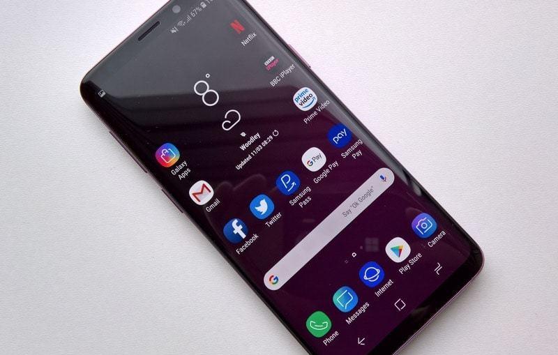 SamsungGalaxyS9review