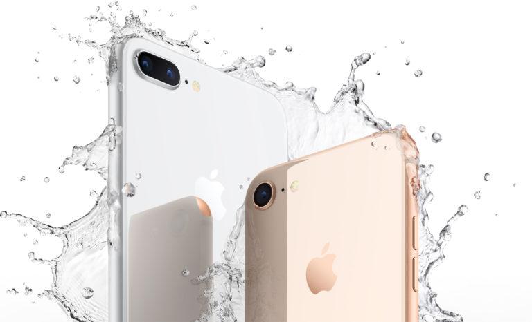 Apple выпустит водонепроницаемый Lightning-кабель для зарядки