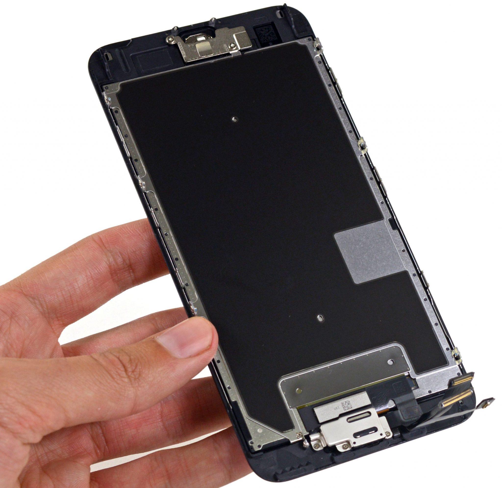 ВИндии нановом заводе Wistron началось производство iPhone 6s Plus