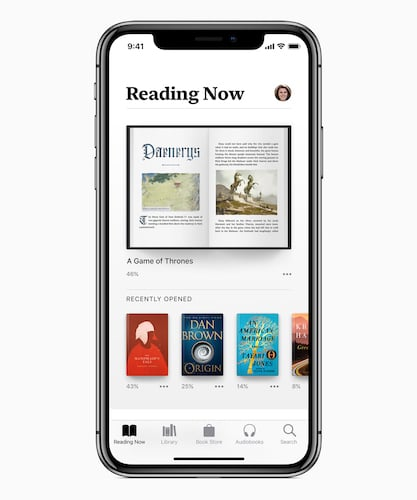 AppleBooks-ReadingNow