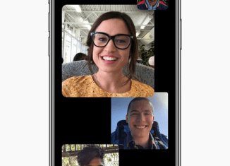 iOS-12-FaceTime-Group-Call-Featured