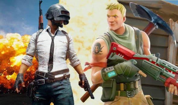 PUBG-vs-Fortnite-Featured