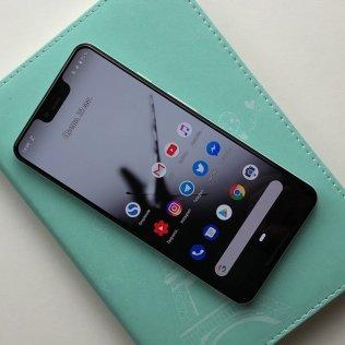 Pixel-3-XL-front3