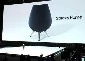 Samsung-GalaxyHomesmartspeaker