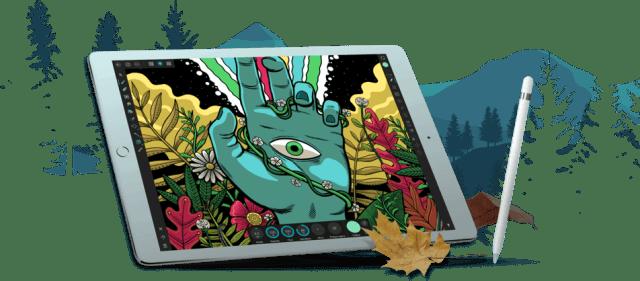 Affinity-Designer-iPad-teaser