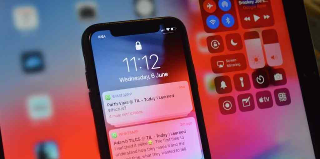 iOS-12-Grouped-Notifications-and-iPad-Control-Center