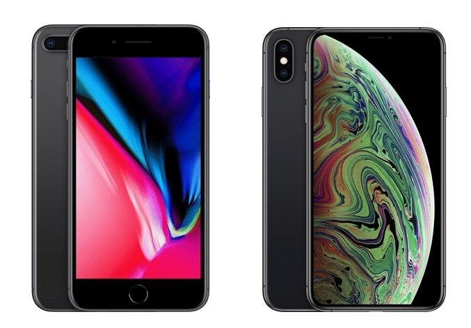 iPhone-8Plus-vs-iPhone-XS-Max