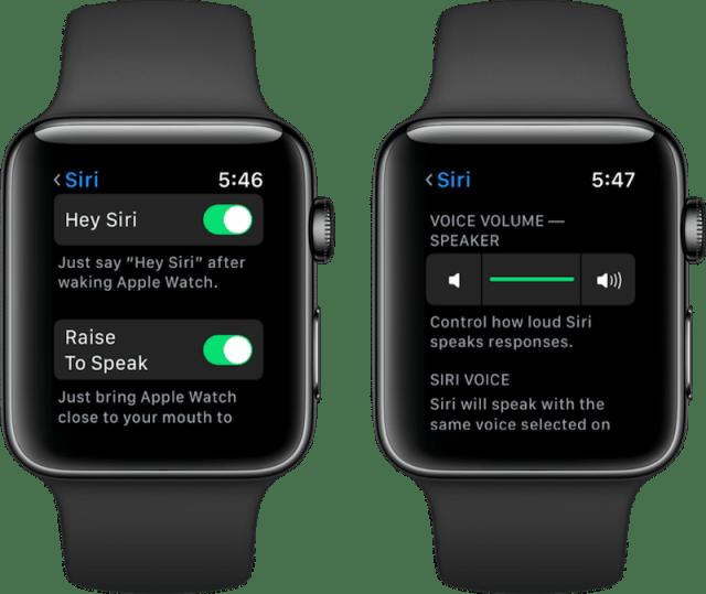 Картинки по запросу Siri на Apple Watch включить