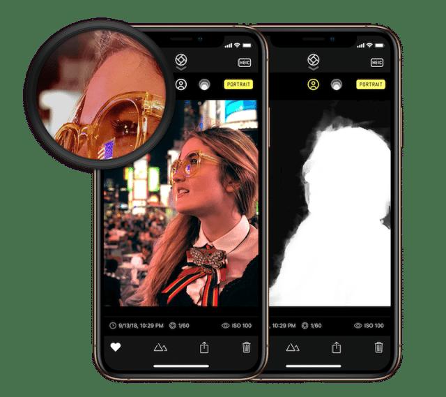 Halide-iOS-12-Update