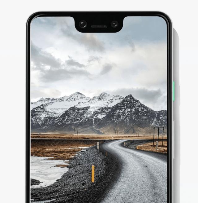 Pixel-3-front-camera