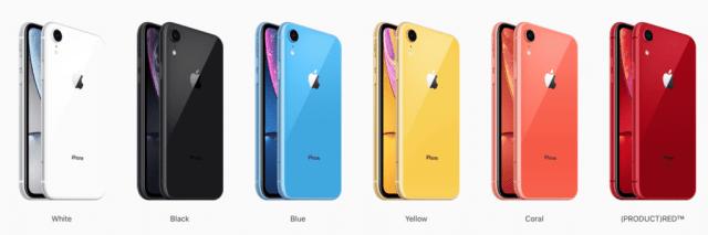 iPhone-XR-colors