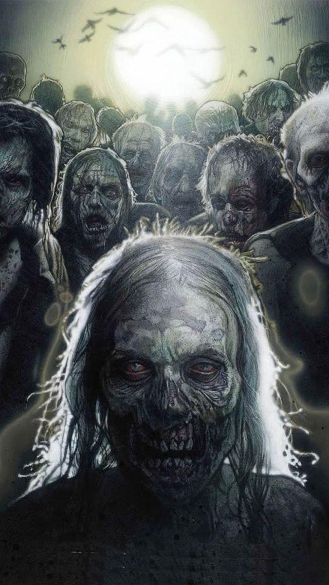 zombie-halloween-iphone-wallpaper