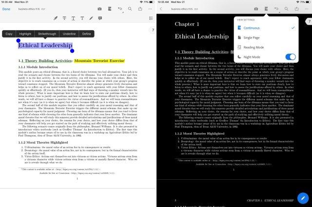 Adobe-Acrobat-Reader-on-iPad