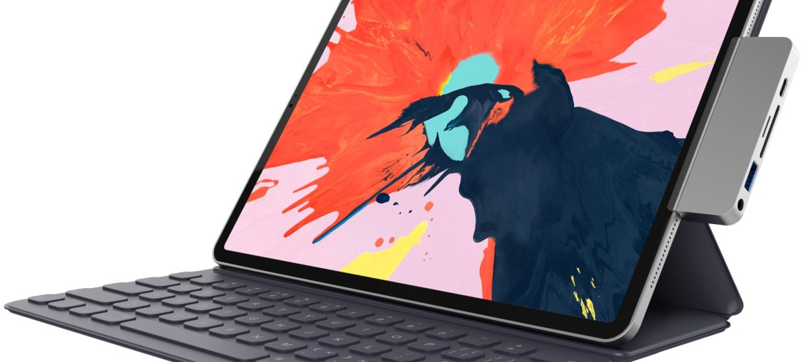 HyperDrive-for-iPad-Pro