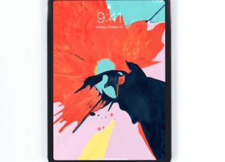 New-iPadPro