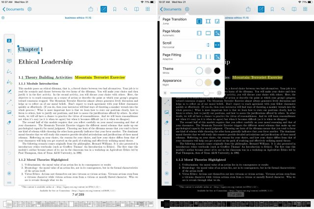 PDF-Viewer-Pro-on-iPad