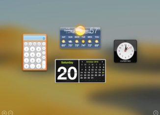 dashboard-in-macos-mojave-610×458