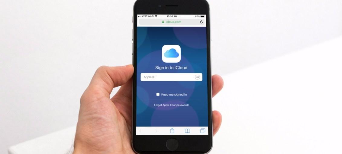 iCloudDotCom-on-iPhone-Screen
