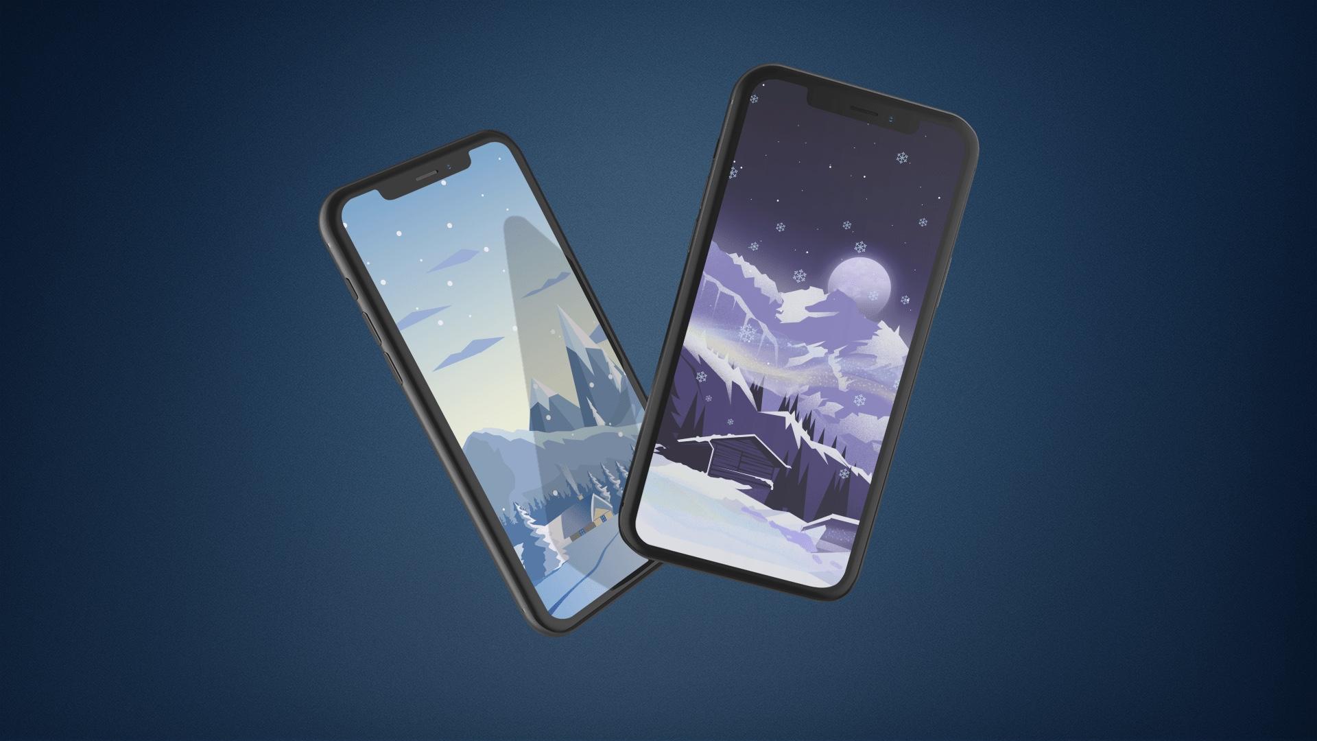 Крутые Обои На Айфон 7