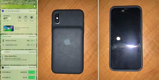 Apple-Smart-Battery-Case-iPHone-X