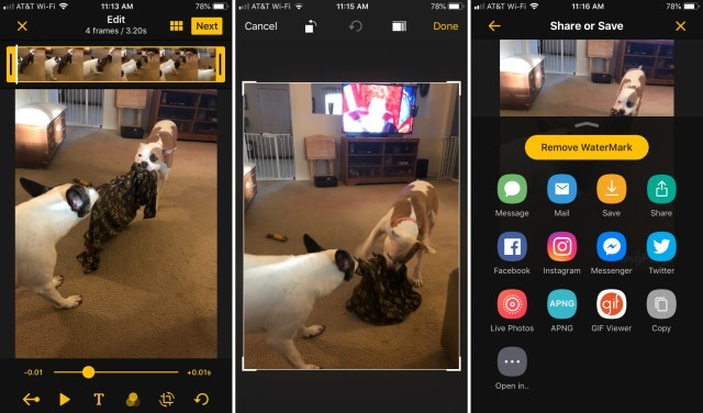 ImgPlay-–-GIF-Maker-iPhone