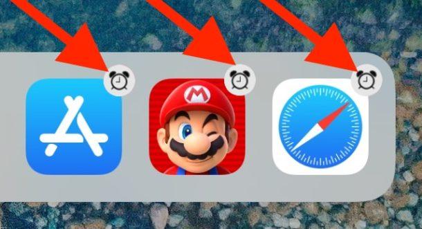 ipad-dock-apps-with-alarm-clock-badge-610×331