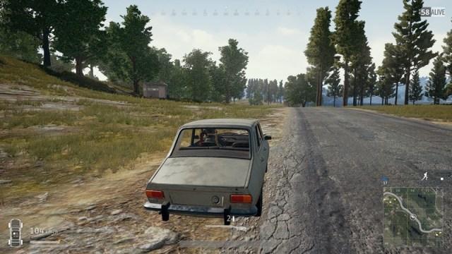 pubg-vehicle