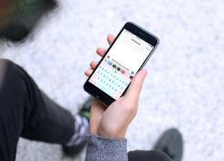 Best-Swipe-Keyboard-iPhone-SwiftKey